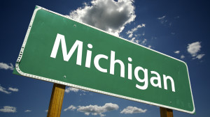 Michigan: My Comfort Zone