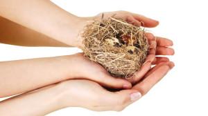 The Opposite of Nesting