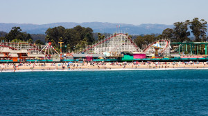 Santa Cruz Saturday