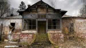 (Rental) House of Horrors