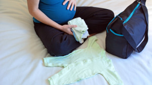 My Mommy Must-Haves Part I: Pregnancy & a Hospital Packing List