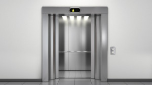 A Ride on the (Optimism?) Elevator