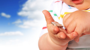 6 Surefire Ways Your Baby Will Save You Money
