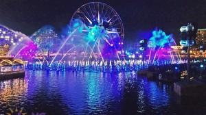 Disneyland > The Super Bowl