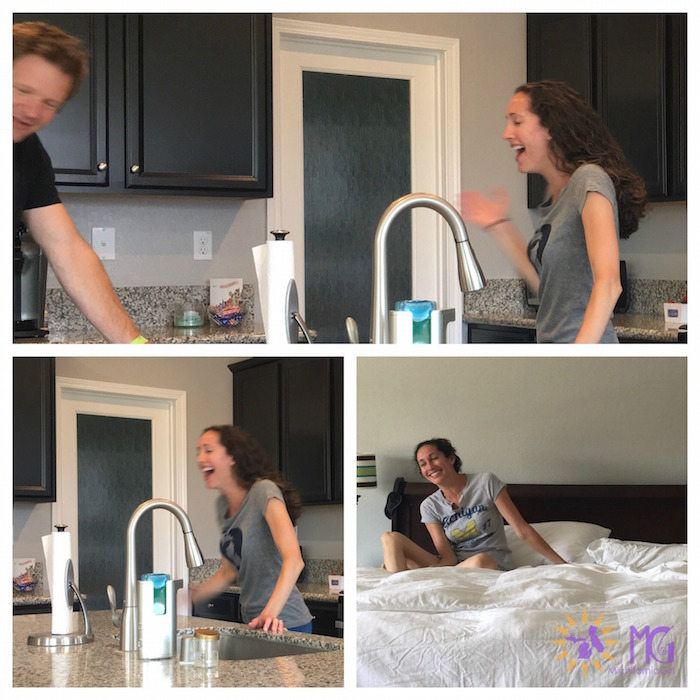 love your spouse follow-up post photo bloopers