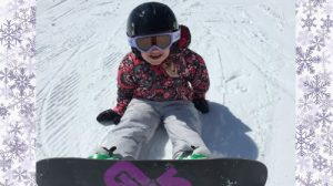 My Kids Are Better Snowboarders Than I Am